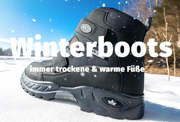 Lico Winterboots